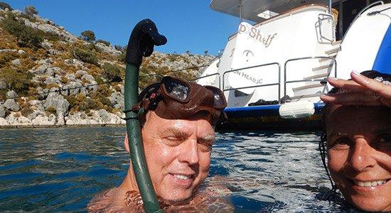 Top Shelf Snorkeling