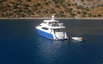Boat Rental vs Yacht Charter